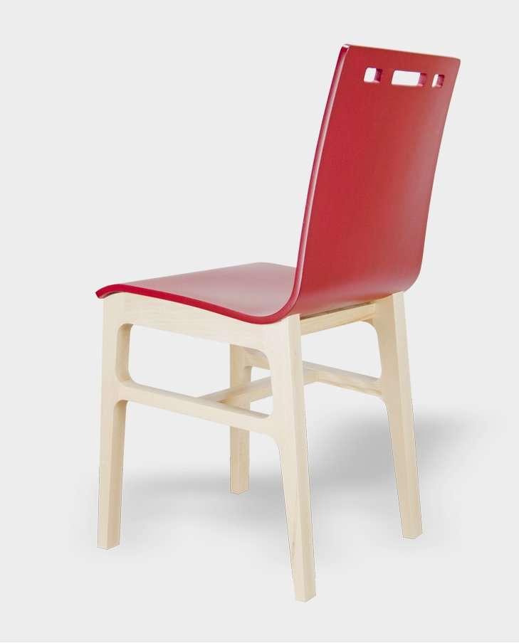 Modelo 106 sillas para restaurante - Silla de restaurante ...