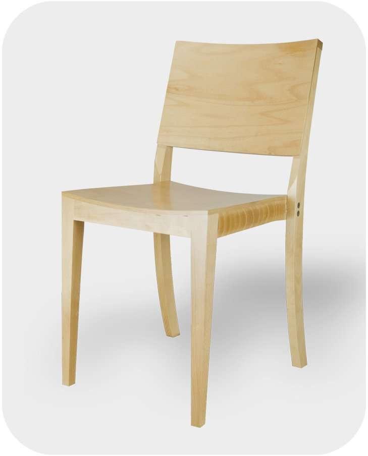 sillas para restaurante 108