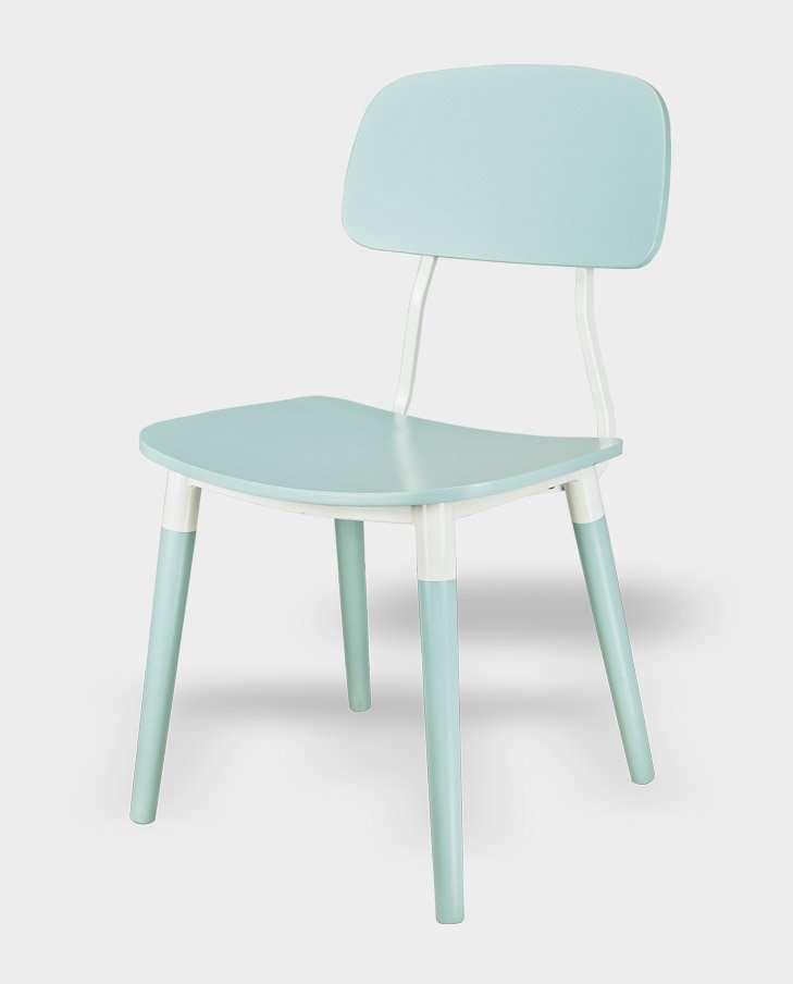 silla para restaurante 109
