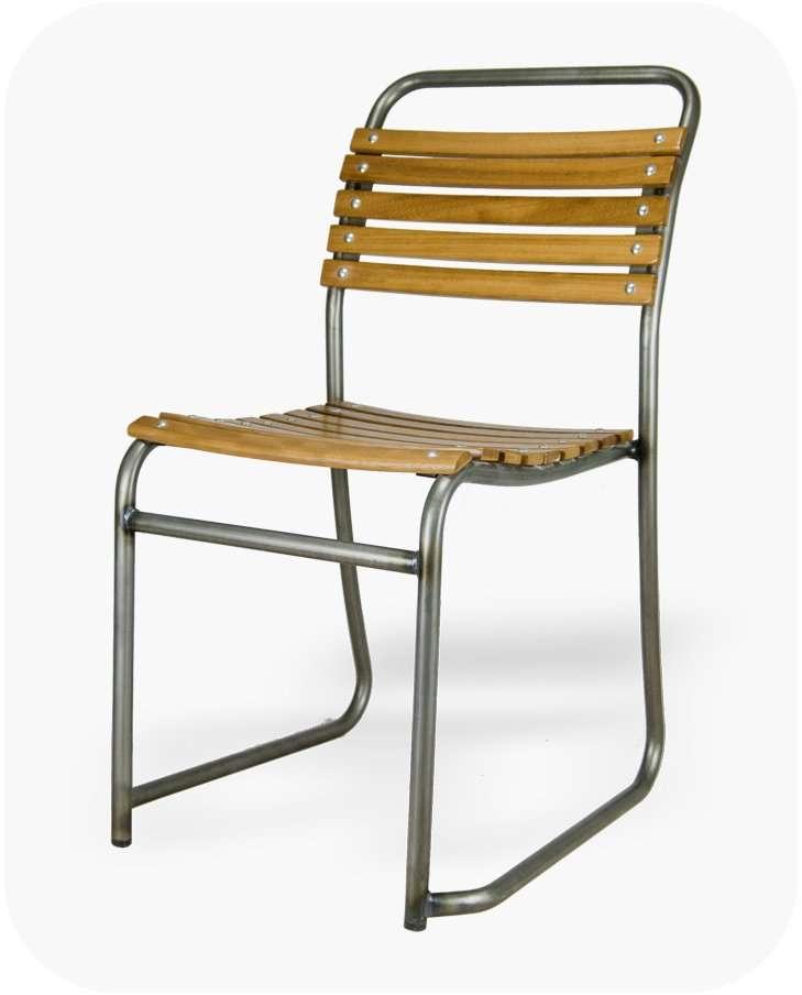 silla para restaurante 110