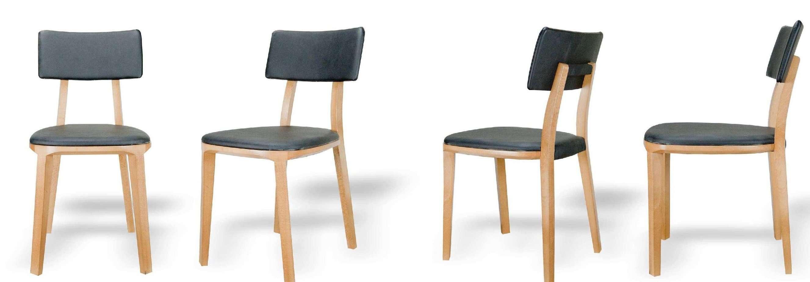 Modelo 102 sillas para restaurante - Silla para restaurante ...