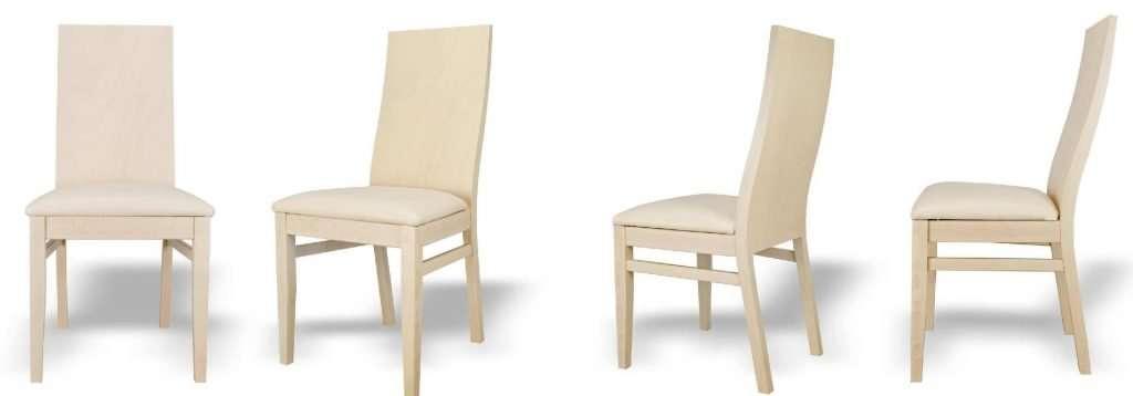 silla para restaurante modelo 113