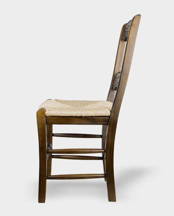 Silla restaurante modelo 140 sillas para restaurante - Silla de restaurante ...