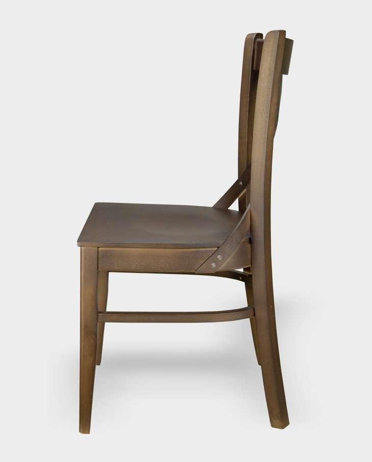 Modelo 128 mesas y sillas para restaurante for Sillas para bares y restaurantes