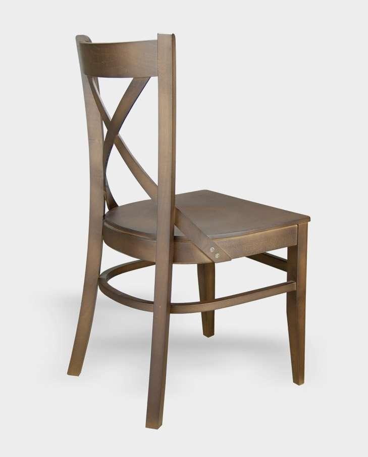 Modelo 128 sillas para restaurante - Silla de restaurante ...