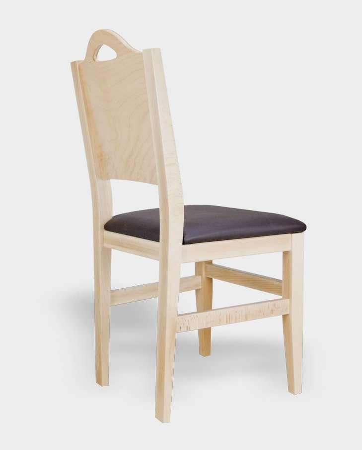 Modelo 124 sillas para restaurante - Silla para restaurante ...
