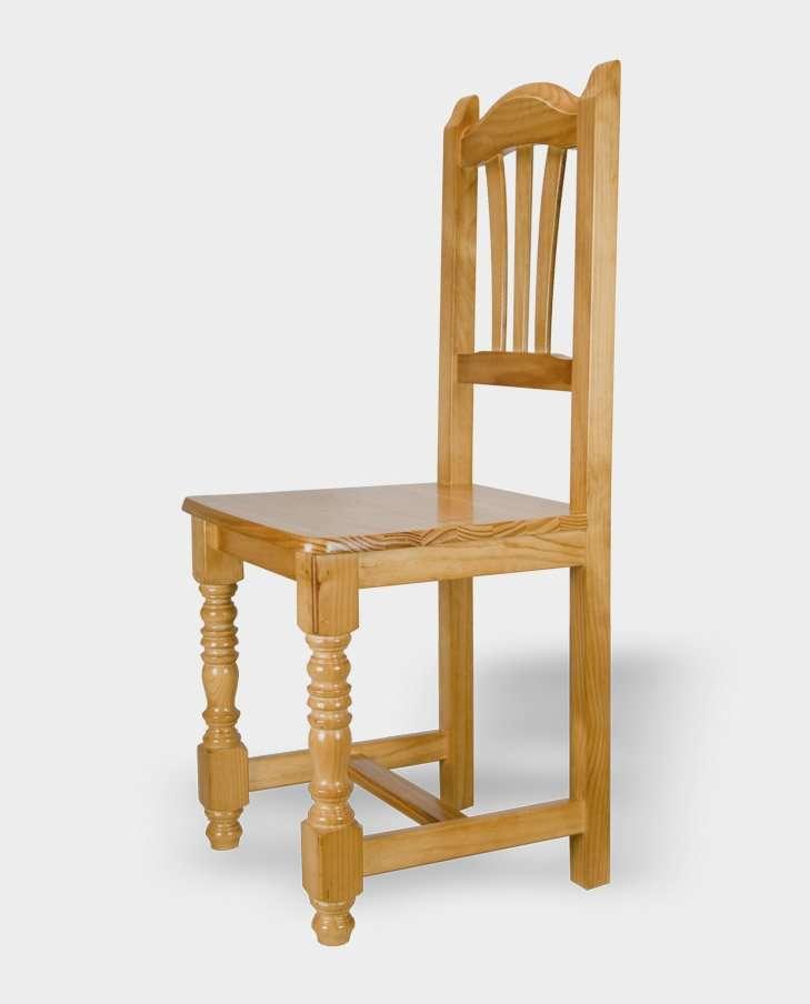 Silla restaurante modelo 139 sillas para restaurante - Silla de restaurante ...